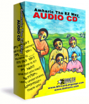 box for amharic ez way audio cd